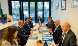 Moldova, Georgia, Ucraina și Azerbaidjan își unesc forțele pe plan internațional. Au semnat la New York un document