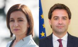 Nicu Popescu o va însoți pe Maia Sandu la New York. Agenda ministrului de Externe