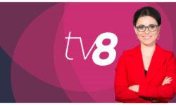 Natalia Morari rămâne pe dinafara TV8! Judecătoria i-a respins cerere de chemare în judecată a Asociației MA