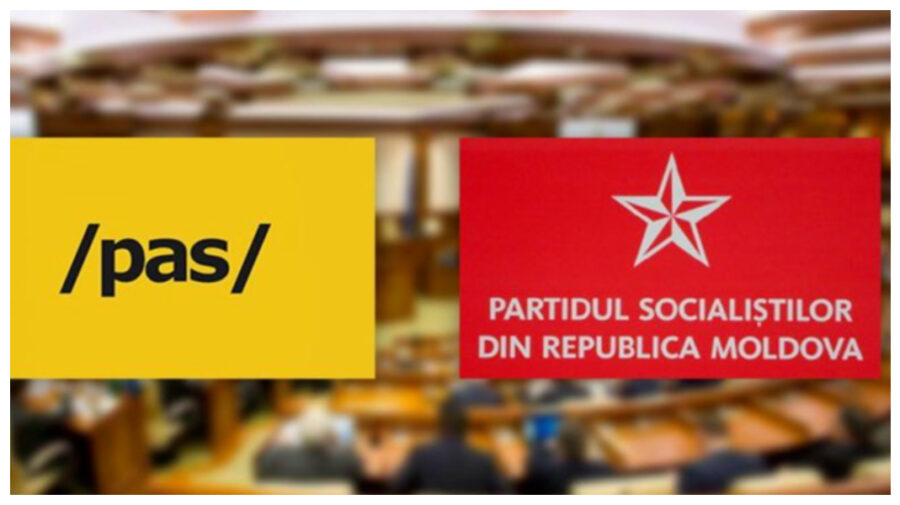 Opinia unui ex-deputat! PSRM ar putea susține inițiativa PAS de modificare a Constituției