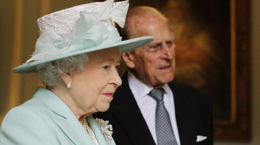 """Testamentul prințului Philip va rămâne secret pentru 90 de ani pentru a proteja """"demnitatea și reputația"""" Reginei"""