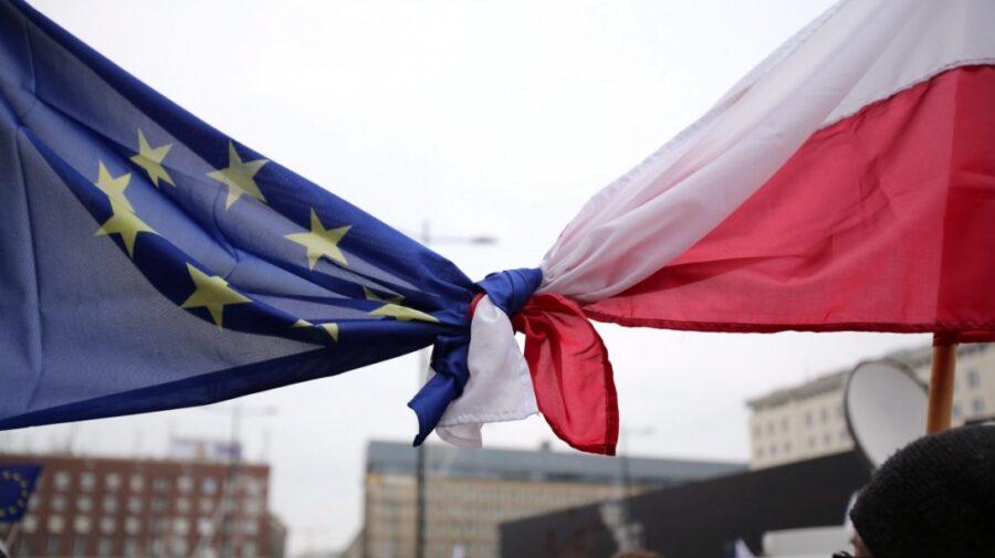 Conflict dramatic între Polonia și UE! Urmează sancțiuni financiare și tensiuni