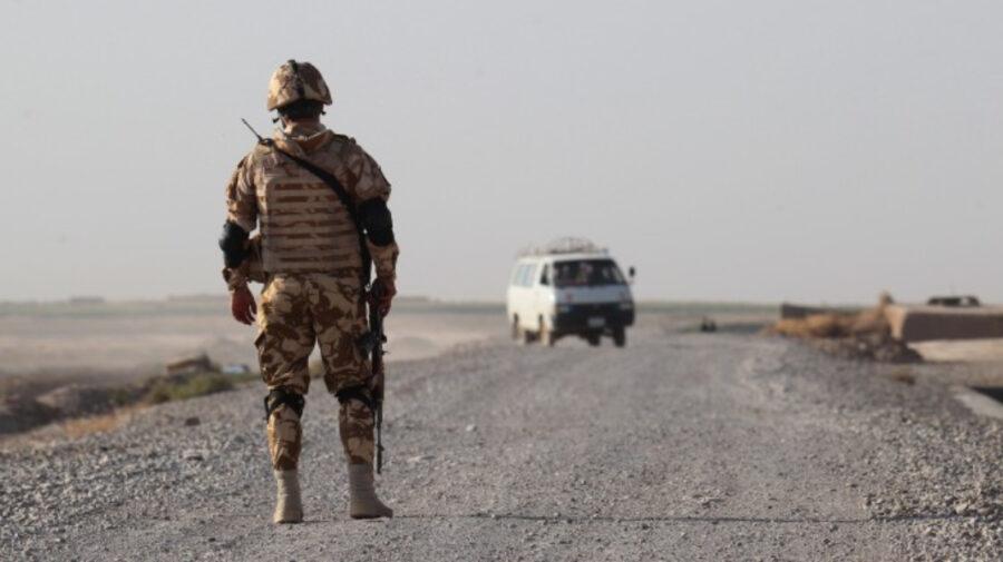 Prima evacuare terestră a patru americani, după ce trupele militare ale SUA s-au retras din Afganistan