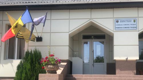 """Dosarul """"Primăria Trușeni"""": Stela Munteanu, dar și fostul șef al întreprinderii municipale, în arest la domiciliu"""