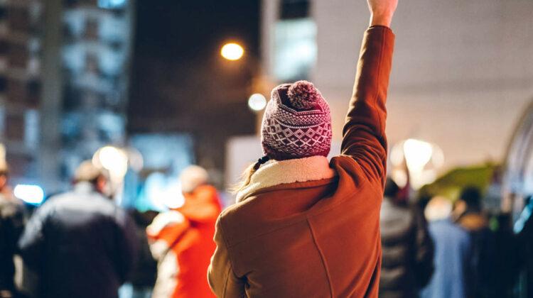 Un prim protest față de guvernare se anunță duminică în Capitală. Lider unionist cheamă oamenii în fața Parlamentului