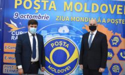 """""""Poșta Moldovei"""" are un nou director! În funcție a fost numit un consilier municipal PAS: Sper să nu dezamăgesc"""