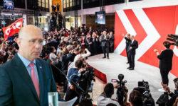 Alegerile din Germania! Victoria a fost de partea social-democraților. Pavel Filip de la Chișinău i-a felicitat