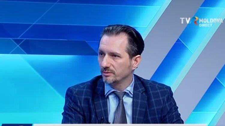 Restructurări în economie! Sergiu Gaibu: Ne vom orienta spre afacerile de familii și micii producători