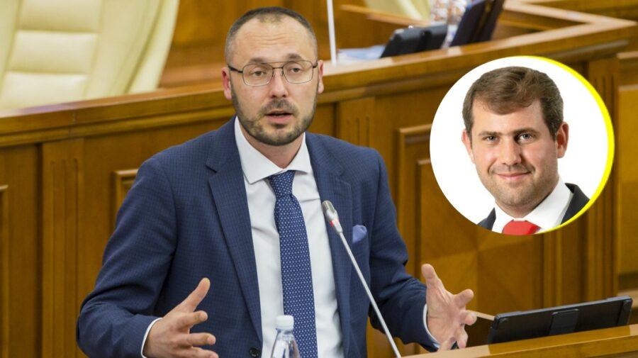 """""""Același show"""". Ministrul Justiției, enervat la culme, despre ședința întreruptă în dosarul """"Șor"""""""