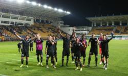 Fotbalul moldovenesc este la cel mai mare coeficient din istorie în cupele EUROPENE!