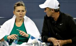 Simona Halep a anunțat despărțirea de Darren Cahill