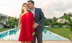 Nuntă de lux în România cu 300 de invitați! Este așteptat și Iohannis. Se mărită Halep cerută cu un inel de mii de euro