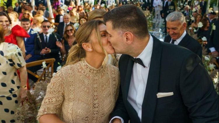 La două zile după ce s-a căsătorit, Simona Halep a luat o decizie în privința carierei sportive! Ce declară tenismena