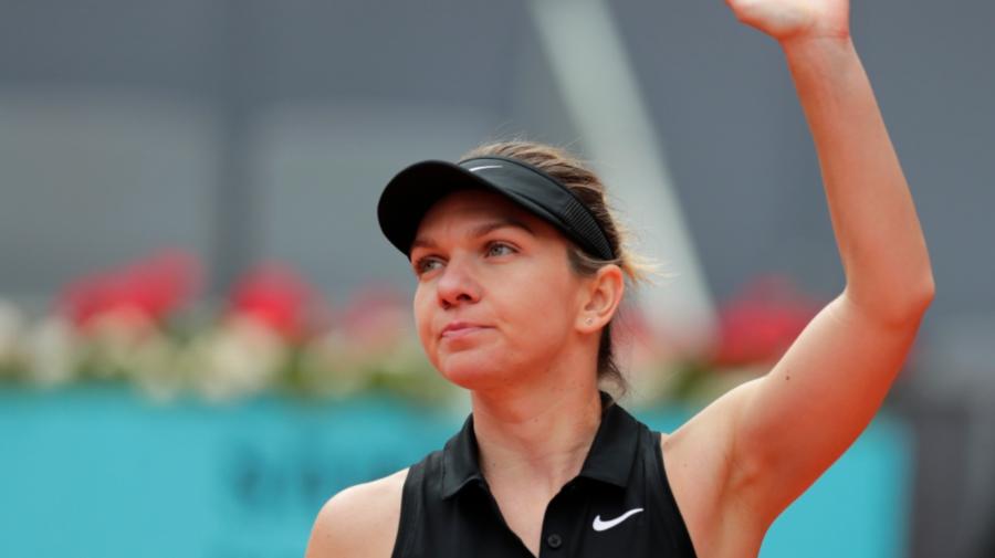 Tenismena româncă Simona Halep face nunta! Când și unde va avea loc evenimentul