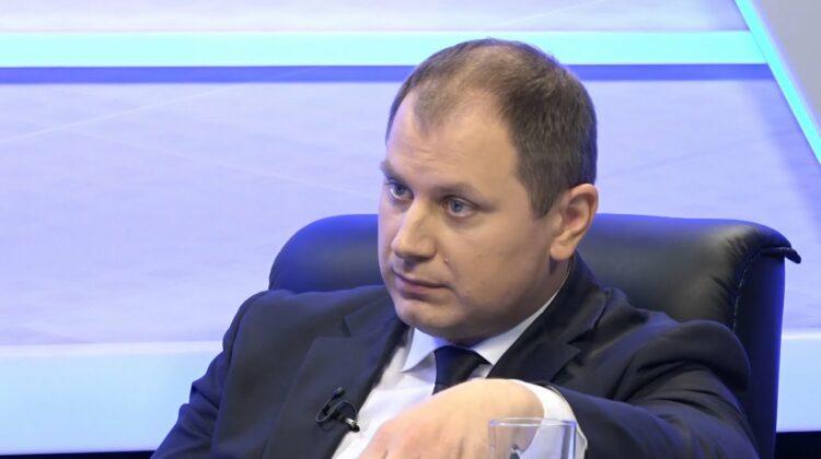 Ștefan Gligor, critic față de politicile PAS: dezamăgire la MAI, iar șeful CNA va fi numit pe criterii politice