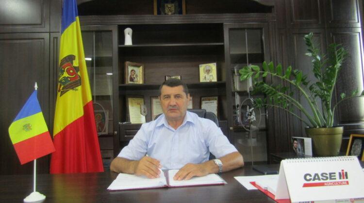 DOC Circa 200 de terenuri în valoare de 2 mln de lei, motiv de revocare din funcție a președintelui raionului Florești