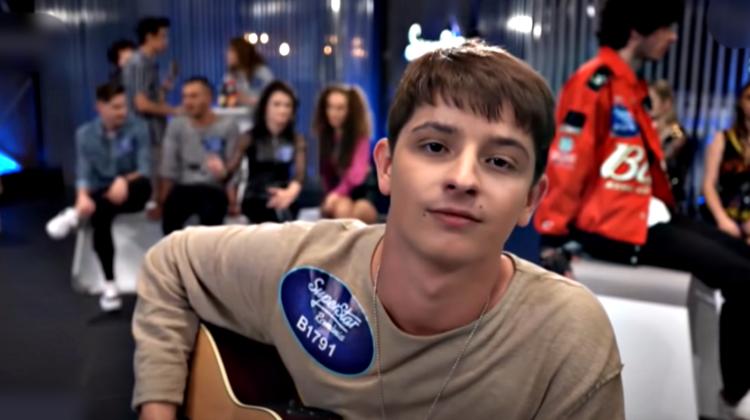 """VIDEO Andrei din Moldova i-a făcut să plângă pe jurații de la """"SuperStar"""". Cum și-a adunat bani pentru visul său"""