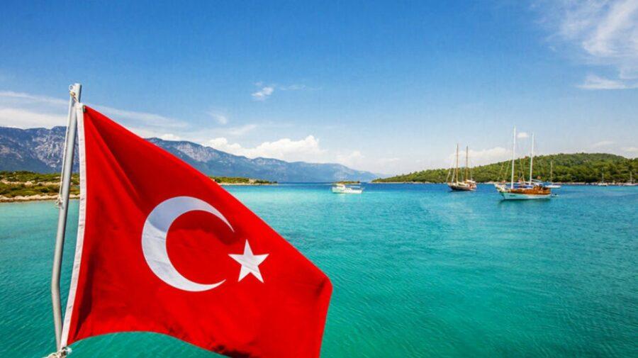 Turcia consideră nelegitime alegerile din Crimeea, pentru Duma de Stat din Rusia