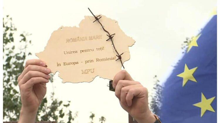 """PUN vrea să facă """"unirea cu mâna Germaniei"""". A pregătit o scrisoare pentru președintele german, care vine la Chișinău"""