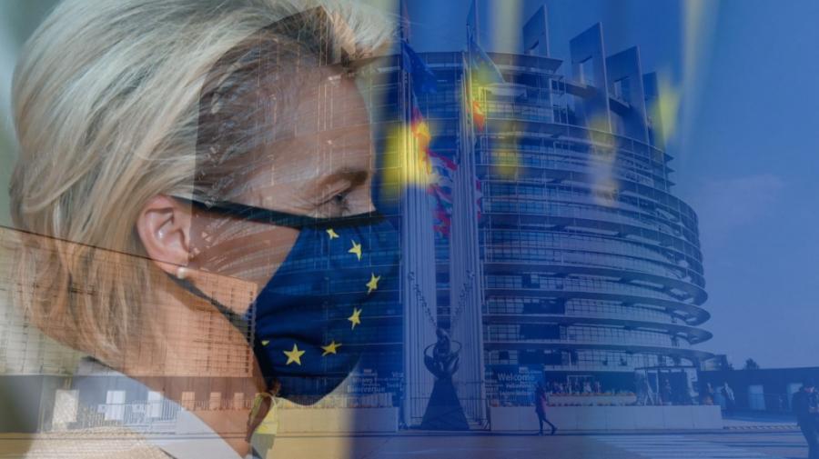 Prima sesiune plenară a Parlamentului European din toamnă. Ursula von der Leyen susține discursul anual în plen