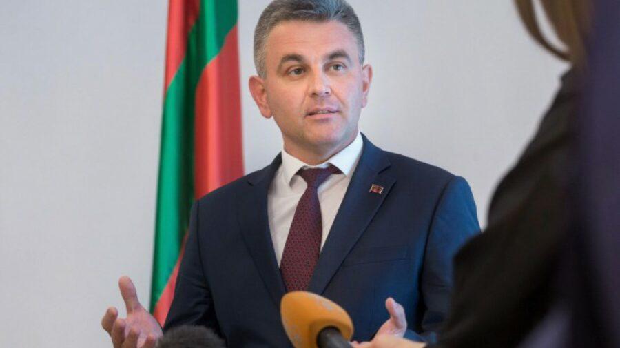 VIDEO Krasnoselski dezvăluie presei ruse când Transnistria va cere Rusiei să-i recunoască oficial independența