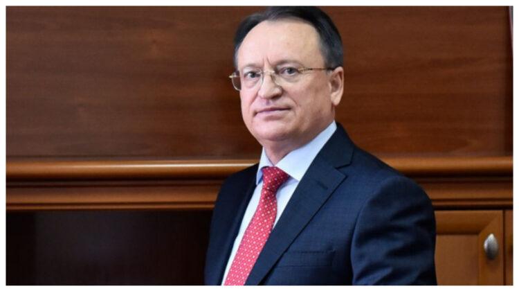 VIDEO/DOC Salariul cosmic pentru Moldova pe care îl primește un funcționar! S-a eschivat să spună cifra exactă