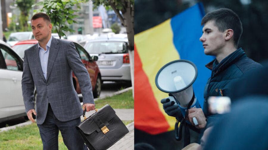 """Investigație: """"Unionistul lui Platon"""". Legătura dintre Vlad Bilețchi și controversatul om de afaceri"""