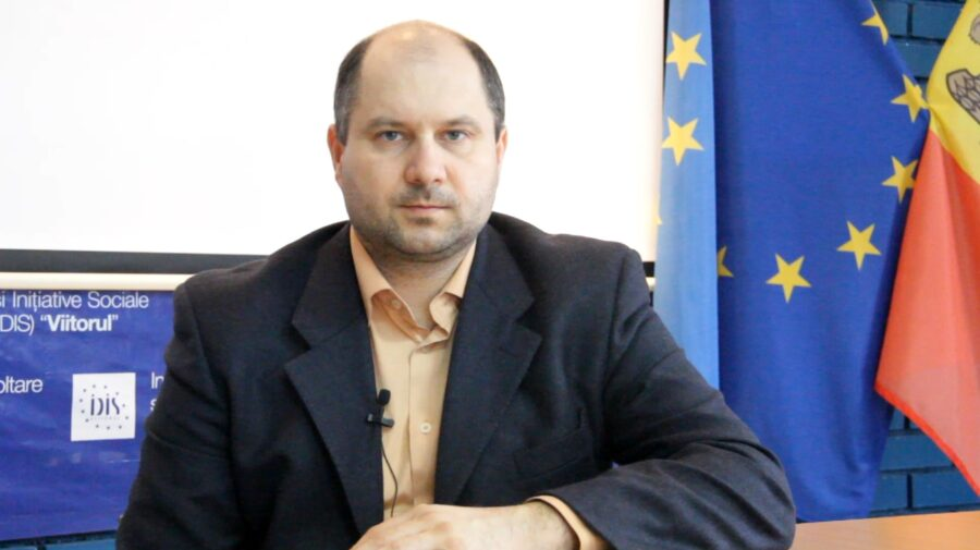 Victor Parlicov: Prețul la gaze în Moldova va crește, dar va fi mai bun decât în Europa