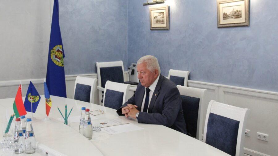 Ambasadorul RM în Belarus, rechemat încă în august, și-a încheiat misiunea. Se zvonește că se va întâlni cu Lukașenko