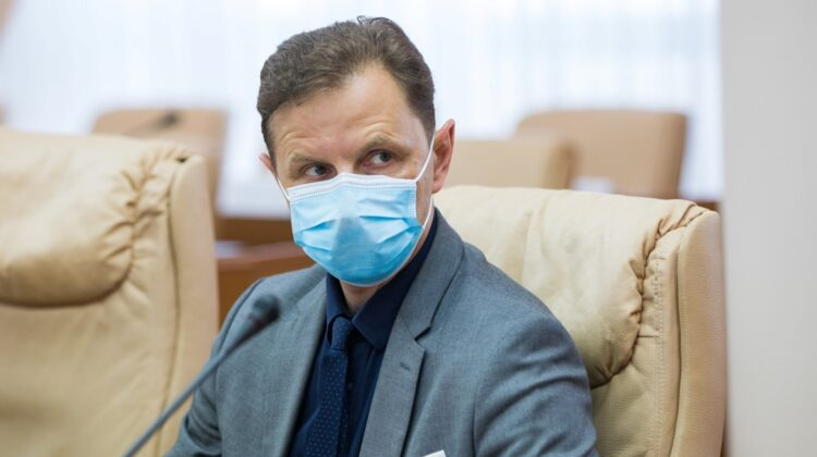Vladislav Kulminski s-a întâlnit cu Dmitri Kozak, dar nu a fost la negocieri cu Gazprom – Igor Grosu
