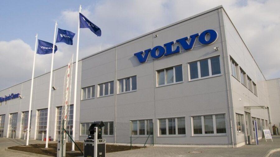 Automobilele Volvo nu vor mai conţine piele