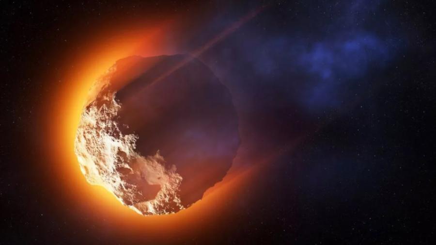 Asteroidul care se îndreaptă către Pământ: de ce nu poate schimba totul