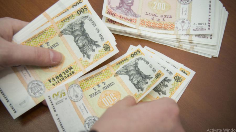 """Peste 2 MILIARDE de lei s-au risipit printre """"degetele"""" statului. Bani.md scrie cine a favorizat asta"""