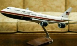 Scandal la Boeing: Cine a băut tequilla în viitorul Air Force One cu care va zbura președintele SUA? A început ancheta