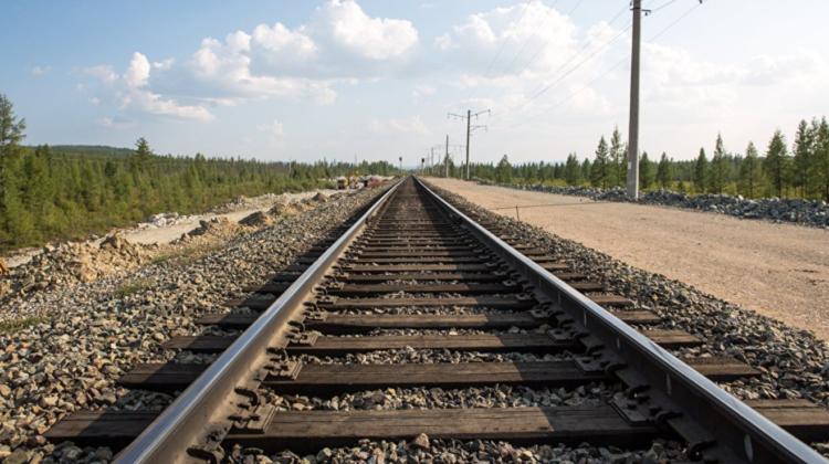 Republica Moldova va primi un împrumut de 24 mln de euro de la BERD, pentru reconstrucția infrastructurii feroviare