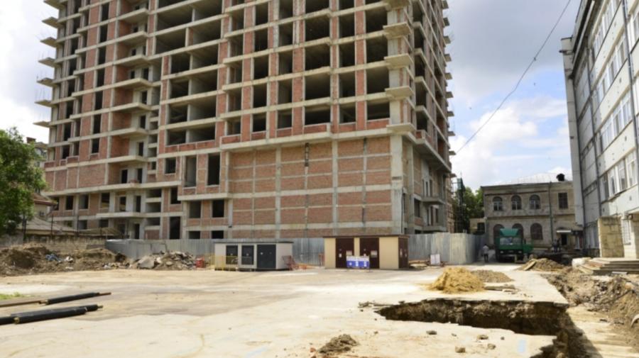 Ceban cheamă la discuții dezvoltatorii imobiliari din Chișinău! Data, locația și ora ședinței