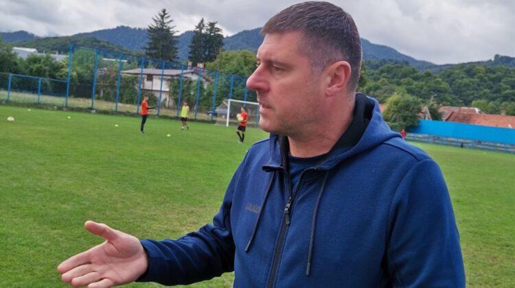 Se obține mai ușor licența de antrenor la Chișinău? Un român, șeful Școlii Federale de Antrenori din Moldova, dezvăluie