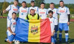FOTO Moldova, campioană a Turneului MEDIA CUP din Lituania! Cine a fost desemnat cel mai bun portar?