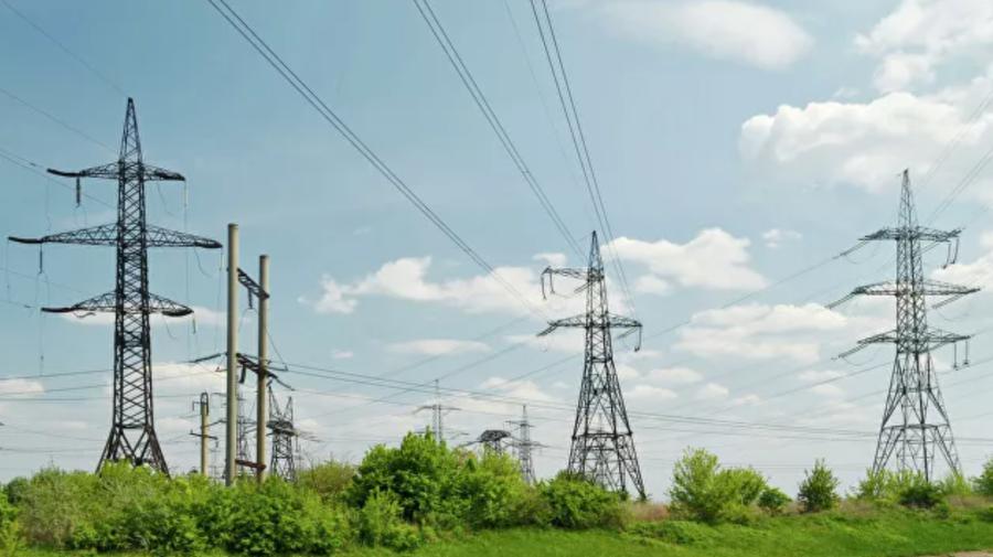 Ucraina a prelungit interzicerea importului de energie electrică din Federația Rusă și Belarus