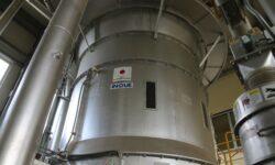 FOTO Va fi readusă la viață? Ce se va întâmpla cu fabrica pentru producerea peleților din biomasă din Criuleni