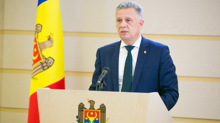 """Partidul """"ȘOR"""" va insista ca proiectul privind crearea farmaciilor sociale mobile să fie adoptat de Parlament"""