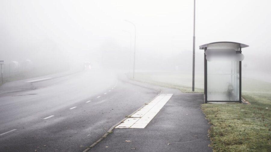 La periferie, în medie, +5 grade Celsius, iar în capitală mai cald, dar cu ceață! Prognoza meteo