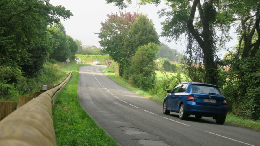 CUTREMURĂTOR! Cadavrul unui moldovean, depistat îngropat într-o pădure din Franța