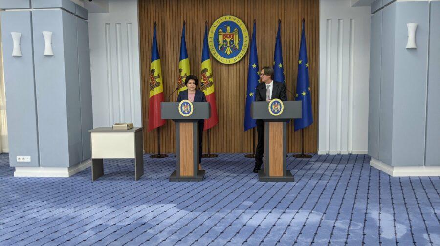 VIDEO Acuzații grave în adresa fostului șef al ASP! Gavrilița: Am transmis dosarul Procuraturii Generale