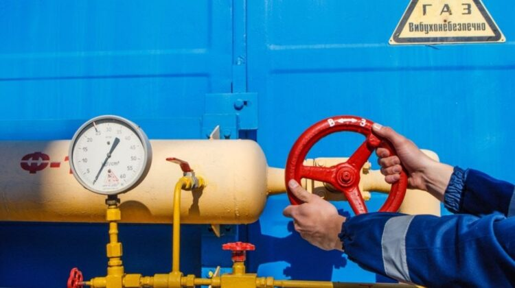 Prețul la gazul importat de Moldovagaz în septembrie este de $ 550.Trebuie să negocieze Maia Sandu cu rușii?