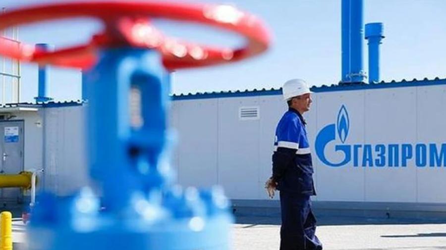 """Gazprom """"ne trage în țeapă"""" în timp ce Moldova este pe locul doi la consumul de gaze printre statele din fosta URSS"""
