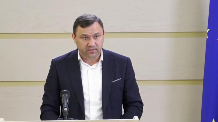 VIDEO Acuzații grave în adresa primarului general! Grădinaru: Ceban și socialiștii distrug orașul. Schimbă-ți profesia