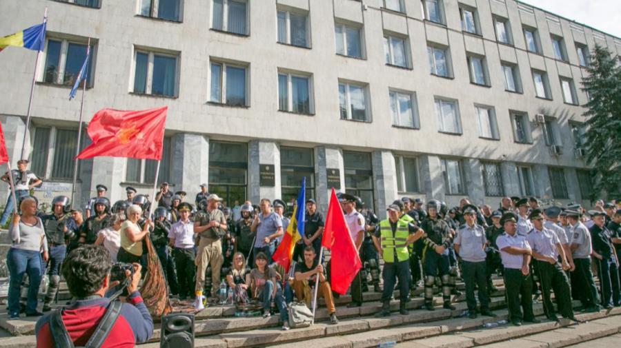 """Procuratura renunță la învinuire în dosarul """"Grupului Petrenco"""". PG: Aducem scuze tuturor persoanelor figurante"""