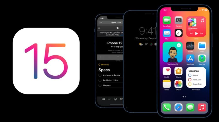 iOS 15, lansat oficial: Care sunt schimbările apărute în noua versiune și ce trebuie să cunoască utilizatorii de iPhone