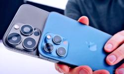 A fost testat! Cât de repede se încarcă iPhone 13 și 13 Pro
